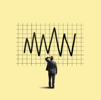 Five Tips to Manage Financial Market Volatility as A Retiree | Hughes Warren