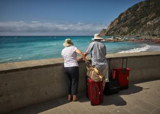 The Top Five Places for Retirees in 2019 in the United States | Hughes Warren
