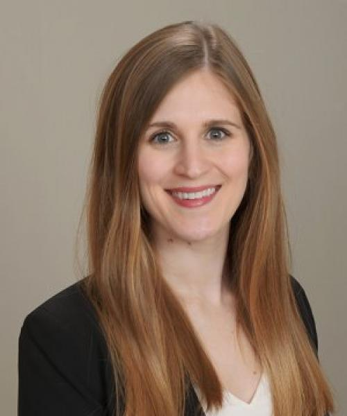 Kelley Hooper | Assistant Director of Client Relations | Hughes Warren