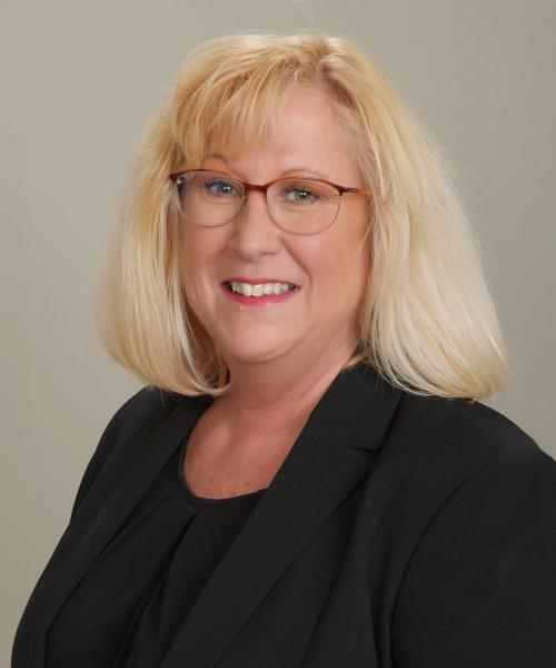Debbie Loper | Director of Client Relations | Hughes Warren